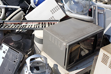 Electronic Recycling in Dallas Ft Worth